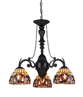 Picture of CH33353VR21-DC3 Mini Chandelier