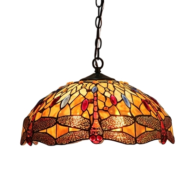 Picture of CH33471AD18-DH2 Ceiling Pendant Fixture