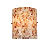Picture of CH3CD28CC08-WS1 Wall Sconce