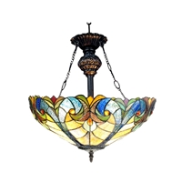 Picture of CH18780VA18-UH2 Inverted Ceiling Pendant Fixture