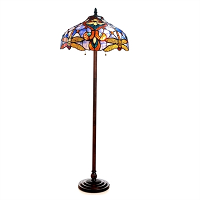 Picture of CH1B717BD17-FL2 Floor Lamp