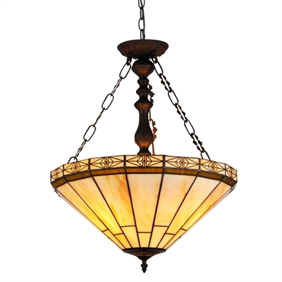 Picture of CH31315MI18-UH2 Inverted Ceiling Pendant Fixture