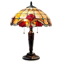 Picture of CH15063AV15-TL2 Table Lamp