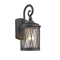 Picture of CH22044BK13-OD1 Outdoor Sconce