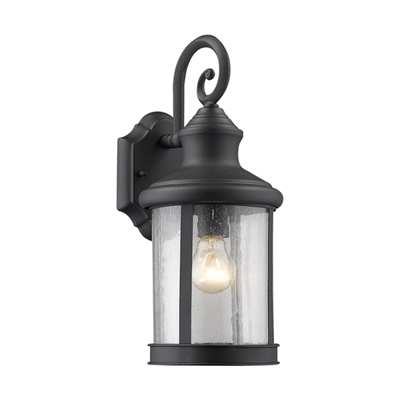 Picture of CH22049BK16-OD1 Outdoor Sconce