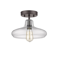 Picture of CH54008CL11-SF1 Semi-flush Ceiling Fixture