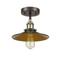 Picture of CH54012RB09-SF1 Semi-flush Ceiling Fixture