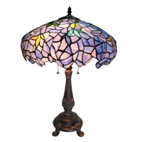 Picture of CH16828PW16-TL2 Table Lamp