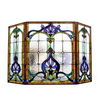 Picture of CH1F328BV44-GFS Fireplace Screen