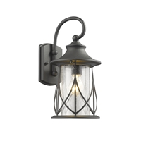 Picture of CH22040BK15-OD1 Outdoor Sconce