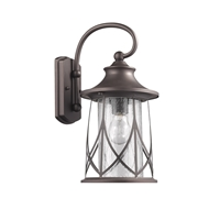 Picture of CH22040RB15-OD1 Outdoor Sconce