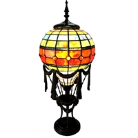 Picture of CH15692GM11-TL1 Table Lamp