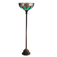 Picture of CH18780VG15-TF1 Torchiere Floor Lamp