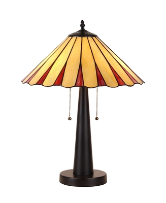 Picture of CH35640NR16-TL2 Table Lamp