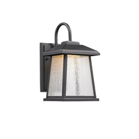 Picture of CH22L51BK12-OD1 LED Outdoor Sconce