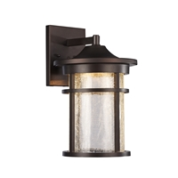 Picture of CH22L52RB15-OD1 LED Outdoor Sconce