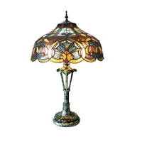 Picture of CH15145GV17-TL2 Table Lamp