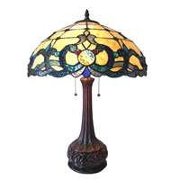 Picture of CH18043IV18-TL2 Table Lamp