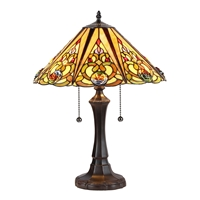 Picture of CH35499AV16-TL2 Table Lamp