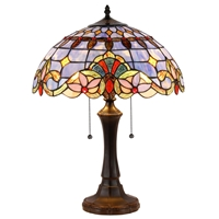 Picture of CH33313VB16-TL2 Table Lamp