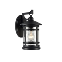 CH22070BK11-OD1 Outdoor Wall Sconce