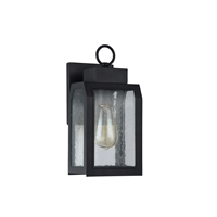 CH50076BK12-OD1 Outdoor Wall Sconce