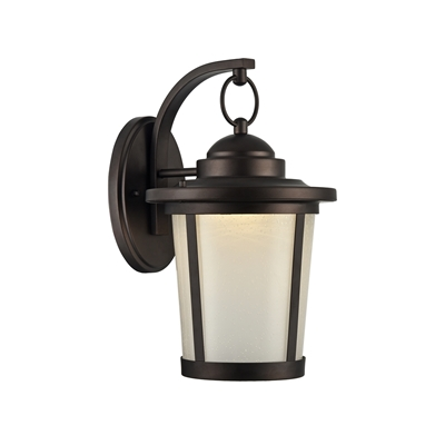 CH22L67RB13-OD1 Outdoor Wall Sconce