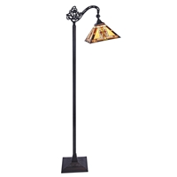 Picture of CH33291MS11-RF1 Reading Floor Lamp