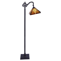 Picture of CH33359MR11-RF1 Reading Floor Lamp