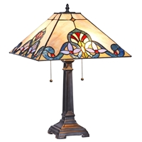 Picture of CH35821AM16-TL2 Table Lamp