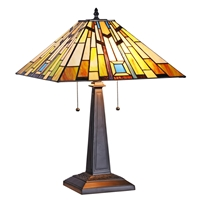 Picture of CH35858GM16-TL2 Table Lamp