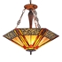 Picture of CH35879CM24-UH3 Inverted Ceiling Pendant Fixture