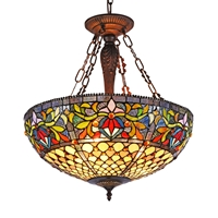 Picture of CH36939GV20-UH3 Inverted Ceiling Pendant Fixture