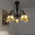 Picture of CH33359MR27-DC5 Large Chandelier