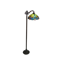 Picture of CH18780VT13-RF1 Reading Floor Lamp