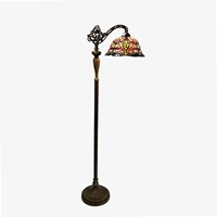 Picture of CH33389VR12-RF1 Reading Floor Lamp