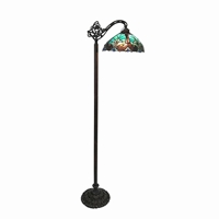 Picture of CH18780VG13-RF1 Reading Floor Lamp