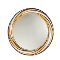 Picture of CH7M098GS26-FRD Framed Mirror