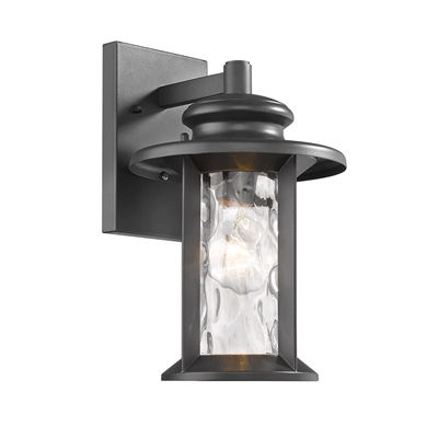 Picture of CH2S074BK12-OD1 Out Door Wall Sconce