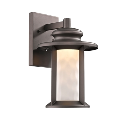Picture of CH2S074RB12-ODL LED Outdoor Sconce