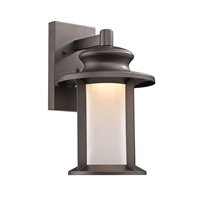 Picture of CH2S074RB14-ODL LED Outdoor Sconce