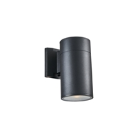 Picture of CH2S083BK08-ODL LED Outdoor Sconce