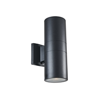Picture of CH2S083BK12-ODL LED Outdoor Sconce