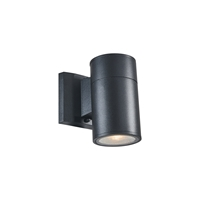 Picture of CH2S084BK06-ODL LED Outdoor Sconce
