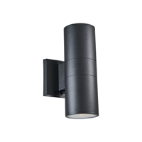 Picture of CH2S084BK10-ODL LED Outdoor Sconce