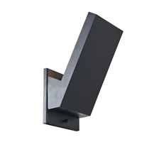 Picture of CH2S085BK09-ODL LED Outdoor Sconce