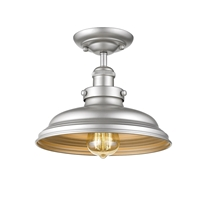 Picture of CH2D001SP10-SF1 Semi Flush Ceiling Fixture