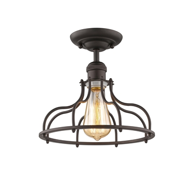 Picture of CH2D004RB10-SF1 Semi Flush Ceiling Fixture