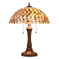 Picture of CH3CD28BC16-TL2 Table Lamp
