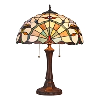 Picture of CH3T986BV16-TL2 Table Lamp
